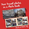 Preserve your travel memories by making a photo book. No time to make one? We can do it for you! Starts at P595 only.  Inquire at www.pb.imagesmith.ph or +639178410881  FREE delivery nationwide!