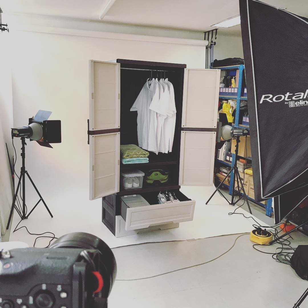 One of the test shots earlier #bts #imagesmithph #photography #photoshoot #philippines #productphotography #studio #work
